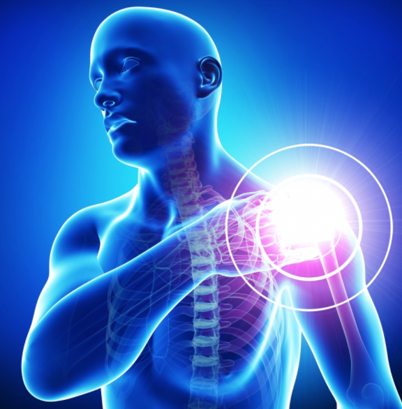 common shoulder surgery