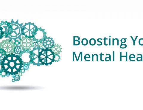 boosting your mental health