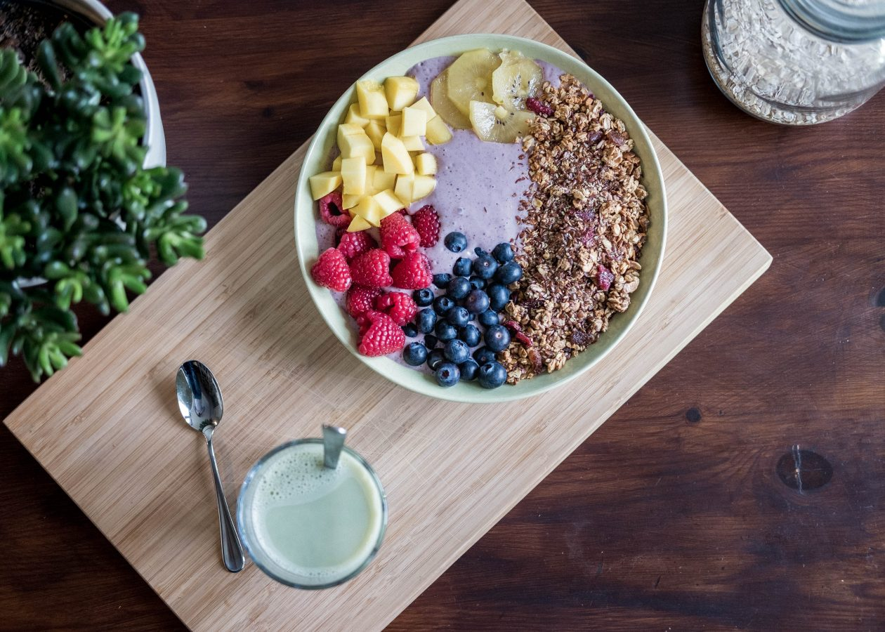 superfoods to help fight diabetes