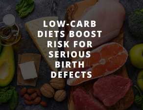Low Carb Diets Boost Risk